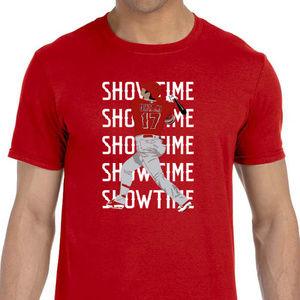 Los Angeles Angels Shohei Ohtani Shirt
